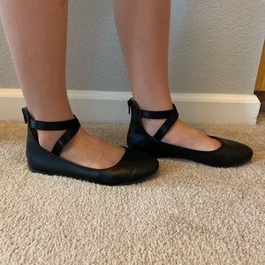 Other - Girls ballerina flats